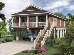 Elevated Home Designs  Home Design IdeasElevated Home Plans