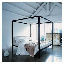 modern four poster bed king.  Four A Highend Fourposter Bed On Modern Four Poster Bed King H