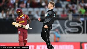 NZ vs WI 2nd T20I live stream in India ...