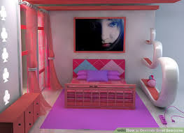 WikiHow Image Titled Decorate Small Bedrooms Step 1