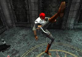Download Game Devil May Cry 2 Lucia Disc PS2 GAME ISO