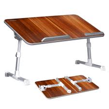 Portable Tables and Bed Trays - Good Gifts For Senior Citizens