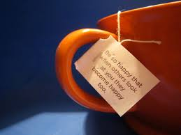 Yogi Tea Quotes