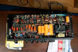 Dumble Speaker Cabinet Dumble Amplifiers Information Archive Courtesy Of Rob Livesey