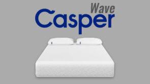 casper wave review