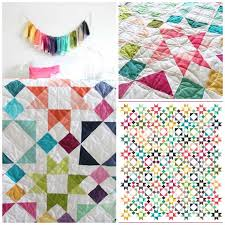 118 best Ombre Quilts images on Pinterest | Quilt patterns ... & Moroccan Getaway quilt using ombre fabric Adamdwight.com