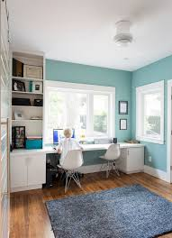 Small Picture 25 best Blue home office paint ideas on Pinterest Home office