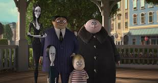 The Addams Family animated movie voice cast - who's playing who | Gallery