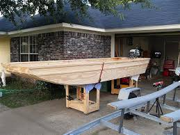 i began to look for a set of plans that would fit my needs a fellow parishioner told me about a pirogue boat set of plans he purchased from a website