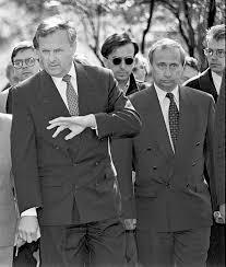 Загадочный властитель России Политика ИноСМИ Все что  Путин дает присягу Президента РФ © ap photo