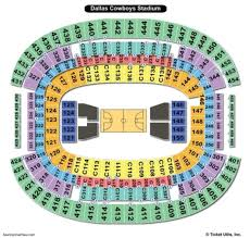 Cowboys Stadium Suite Chart Hall Fame Stadium Online Charts Collection