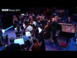 <b>Nigel Kennedy</b> plays Spring from Vivaldi's The Four Seasons at the ...