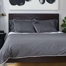 dark grey duvet cover set dark grey super king duvet cover bedroom inspiration and bedding decor
