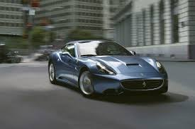 It has a transmission speed of seven dual clutches automatic and manual and a six speed manual. 2011 Ferrari California Review Ratings Edmunds