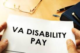 Va Disability Percentage Chart 2015 Va Disability Back Pay Calculator Hill Ponton P A