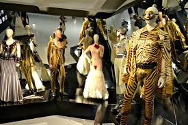 Fifth Element Costume Designer The Fashion World Of Jean Paul Gaultier Part 6 Boudoire
