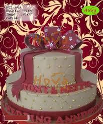 Kue Pengantin 2 Tingkat Two Tiered Wedding Cakes Facebook