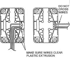 how to replace your waltco liftgate switch liftgateme 80000425 waltco switch wiring diagram