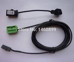compare prices on vw bluetooth kit online shopping buy low price bluetooth kit 3bd 035 711 rcd510 rns315 rns510 mfd3 bluetooth microphone wiring harness for