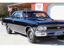 1966 Chevrolet Chevelle SS for Sale | ClassicCars.com | CC-769345