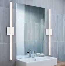Stix Bathroom Vanity Light By Sonneman A Way Of Light