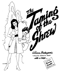 taming of the shrew taming of the shrew logo bmp 97262 bytes