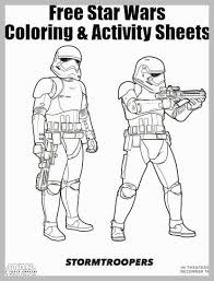 Rogue One Coloring Pages Prettier Star Wars The Force Awakens