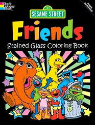Sesame Street Coloring Books Muppet Wiki Fandom Powered By Wikia