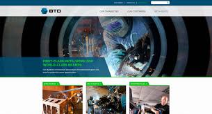 top minnesota manufacturing websites brian johnson design perhaps the least imaginative submission on this list btd comes in a decent website that focuses on some key fundamentals it s clean it s visually
