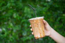 If you brew coffee at home, do not discard any leftovers. Seven Low Calorie Iced Coffee Recipes To Sip This Summer