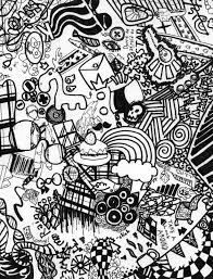 cool designs to draw with sharpie. Sharpie Doodle Cool Designs To Draw With D