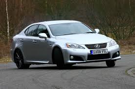 Lexus IS-F 2008-2012 review | Autocar