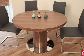 Cucina Extending Dining Table And 6 Chairs Oak