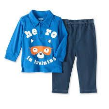 Walmart Baby Boy Clothes
