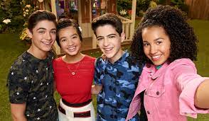 Andi Mack' actor, whose character came out as gay, comes out as bisexual