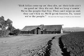 Steinbeck Quotes Beauteous Grapes Of Wrath Quotes Best Quotes Ever