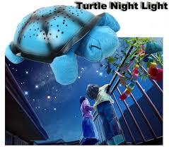 twilight turtle night sky lamp projector led