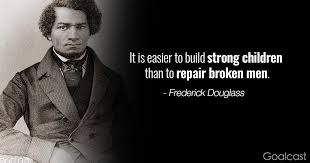 Narrative Of The Life Of Frederick Douglass Quotes Interesting 48 Frederick Douglass Quotes To Make You Fight To Stop Ignorance