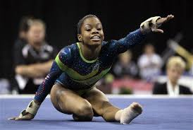 olympic gold medalist gabby douglas primed for best of preps appearance sports