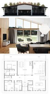 Best  Affordable House Plans Ideas On Pinterest - House plans interior