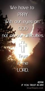 Trust In The Lord Quotes Stunning Inspirational Quotes About Trust In God Quotes