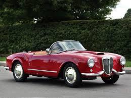 1954 Lancia Aurelia #11 | BestCarMag.com