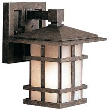interior reliable mission style outdoor lighting craftsman exterior porch light from mission style porch light t65 style