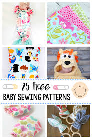Childrens Sewing Patterns Free New Inspiration