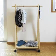 Childrens Coat Rack The Interiorworks Rakuten Global Market Melkids Melkites Kids With 47