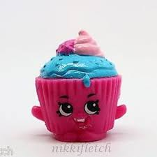 Shopkins Season 2 2 052 Pink Cupcake From Nikkifletch On Ebay