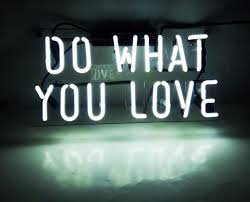 2018 do what you love real glass neon light sign home beer bar pub recreation room game room windows garage wall signs from love neon 62 32 dhgate com