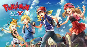 Pokemon (Season 17) The Series XY Hindi Dubbed Episodes Download (720p HD)  - Toon Network India
