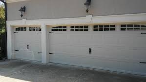 8x7 garage doorHomeSource Pros LLC  Networx