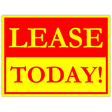 for lease sign template lease today sign template
